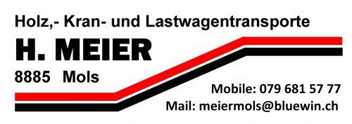 H. Meier Transporte Mols